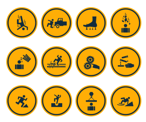 Incident-icons