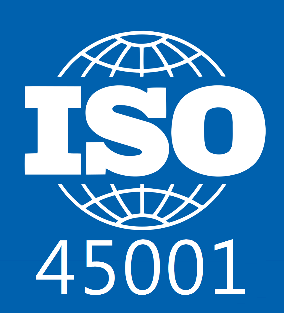 iso45001 final draft published
