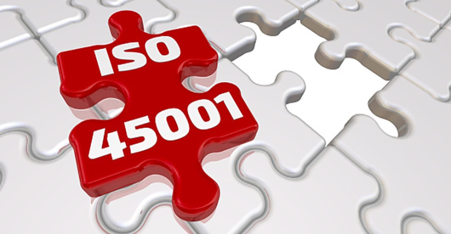 ISO45001 puzzle