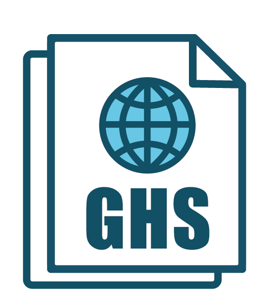 GHS Compliance icon